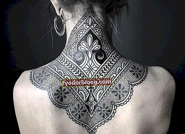 Feminin Maori-tatovering - Historie, betydning af symboler og inspiration