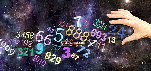 Fødselsdato - Hvad siger din dato om din personlighed?