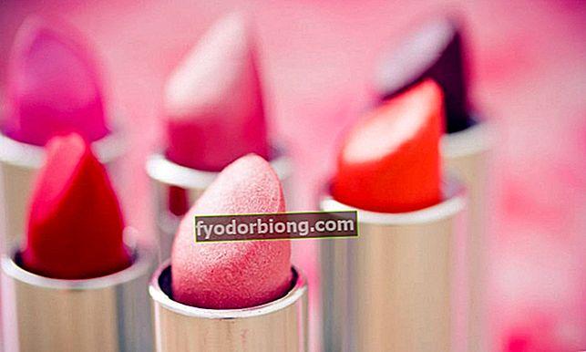 Hvad siger læbestiftets form om din personlighed?