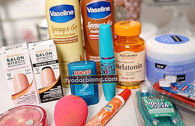 16 billige skønhedsprodukter at købe på apoteket