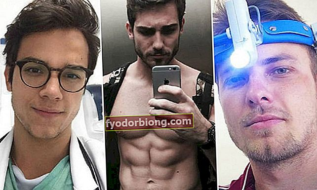 5 katte læger, der ødelægger hjerter på internettet