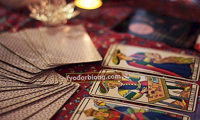 Tarot, hvad er det? Oprindelse, historie og hvordan man læser