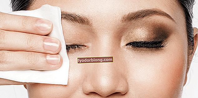 Fjernelse af øjenvippelim - 5 værdifulde tip til at fjerne falsk hår