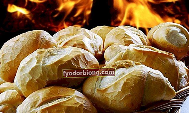 Simpel tip til at holde dit franske brød frisk i flere uger