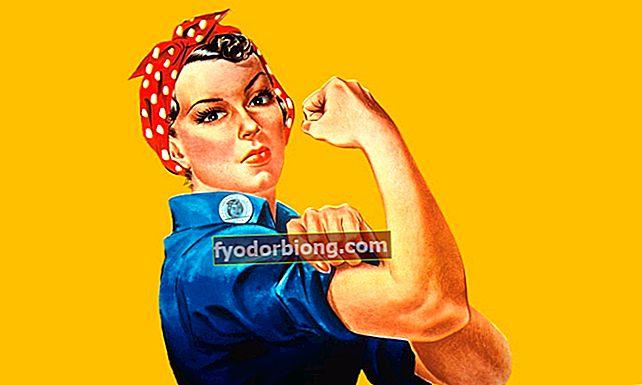 Stærke kvinder - 10 livslektioner, de lærer os