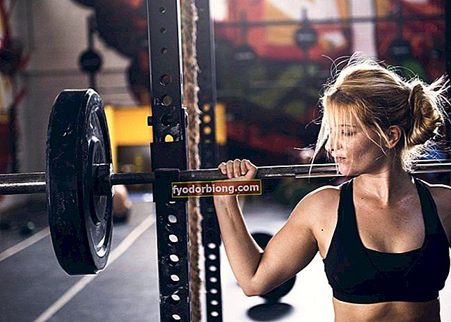 Hår efter gymnastiksalen - Hvordan man plejer, hvad man skal gøre og ikke gøre