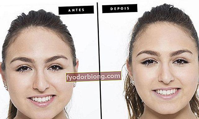 Kuidas muuta oma nägu ainult juuksetrikiga õhemaks