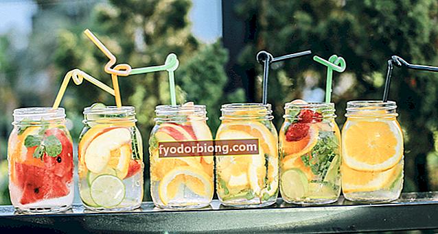 Forfriskende drinks - 15 drikkeopskrifter for at møde varmen i stil