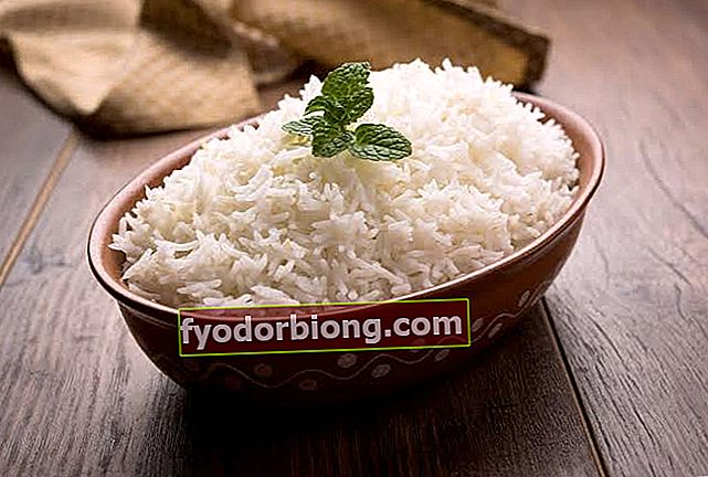 Jak připravit rýži - 5 tipů a triků, jak nedělat chyby