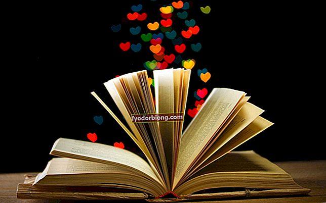 Romantiškos knygos - 12 romantinių knygų, kurias privalote perskaityti