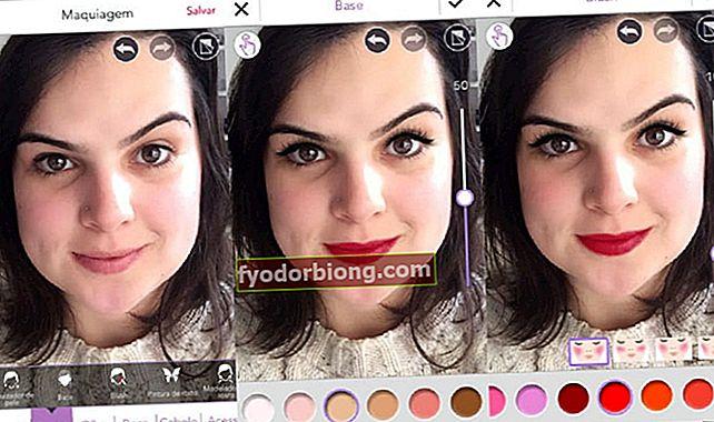 Aplauzuma lietotnes - 10 labākie selfiju jauninājumi