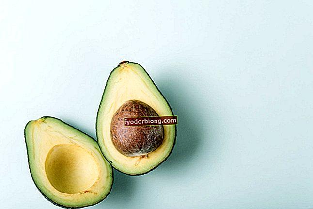 Sådan modnes avocado - Vigtigste teknikker og fordele