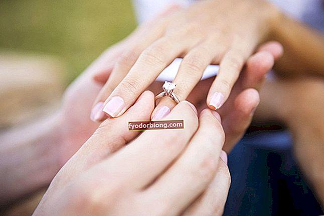 Laulības gredzenu modeļi - izcelsme, veidi, vidējās cenas un iedvesmas
