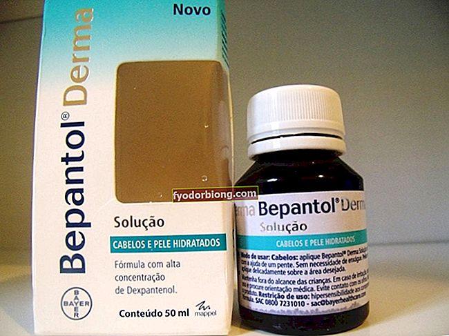 Šķidrais Bepantol - kā lietot, lai mitrinātu matus un ādu