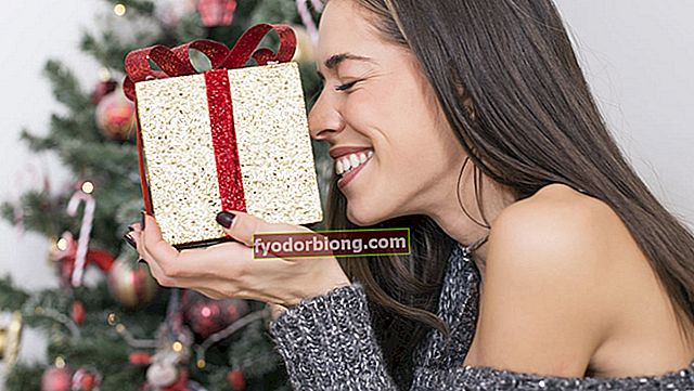 Ziemassvētku dāvanas sievietēm - 30 padomi, kā izvēlēties rokās