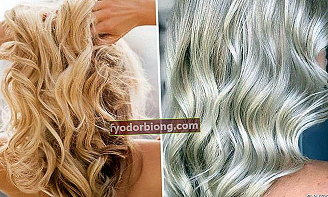 Kaip nuspalvinti plaukus? Sužinokite, kaip turėti svajonių blondinę