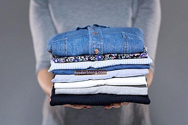 Sådan foldes kjoler - Tips til foldning og opbevaring uden rynker