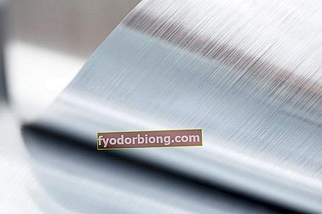 Aluminiumsfolie - Sådan bruges, bortskaffes og dannes alternativer til brug