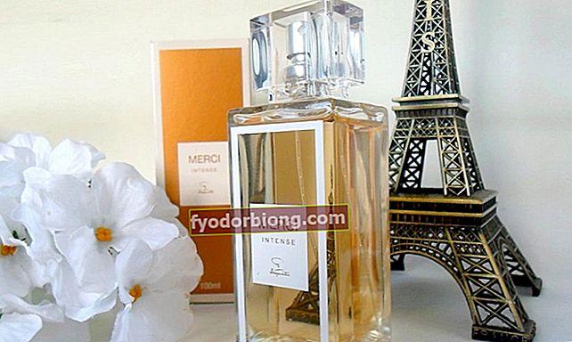 Blogger vælger 10 bedste billige parfume fra Jequiti