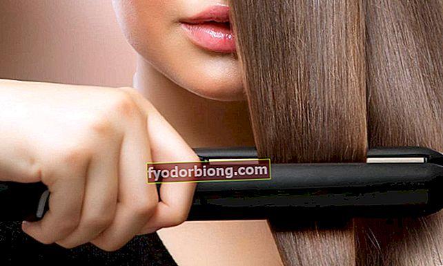 4 tricks til at glatte hår uden fladjern eller føntørrer