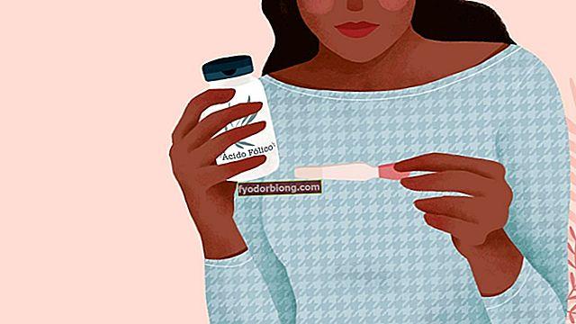 Βιταμίνες για εγκυμοσύνη - Κύρια συμπληρώματα για τη γονιμότητα