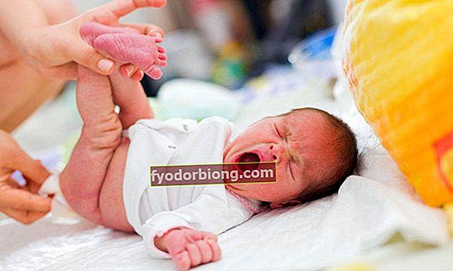 Imiku salvrätikud võivad olla ohtlikud imikute tervisele