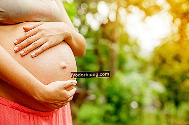 Gasser under graviditet - Årsag, årsager, forebyggelse og afhjælpning