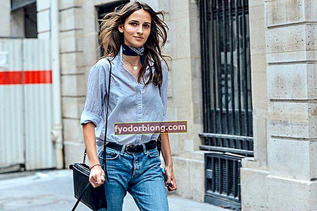 Street Style, hvad er det? Sådan bæres og street fashion trends