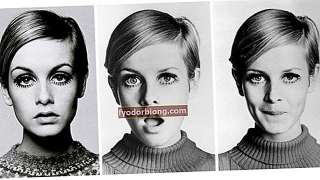 Twiggy, hvem er det? Historie, indflydelse og stil fra 60'erne modeikon