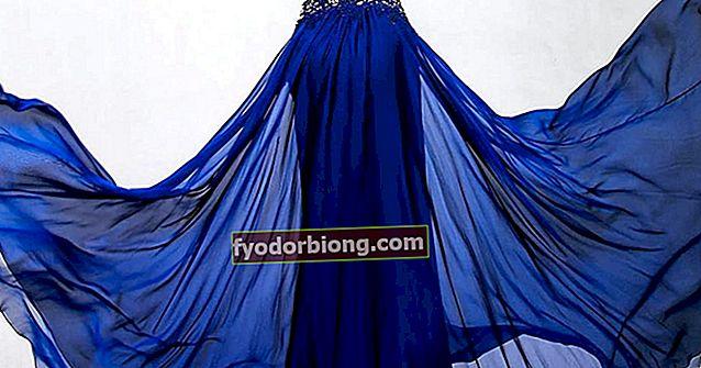 Royal Blue - Farvehistorie og inspiration til at inkludere det i udseendet