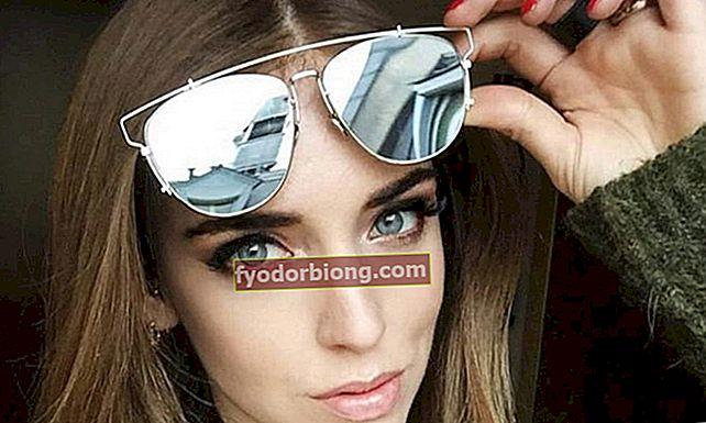 5 solbriller modeller, der er stigende i sommer