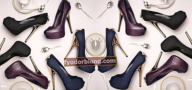 Merkkikengät - 10 ylellisintä tuotemerkkiä, joista kalliimmat kengät