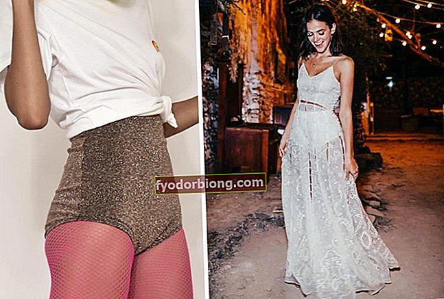 Hot Pants - Kuinka ja milloin käyttää, miten tehdä omasi ja näyttää inspiraatiolta