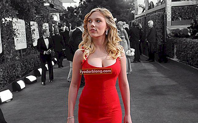 Røde kjoler - Hvordan og hvornår man skal have + Inspirerende kjoler