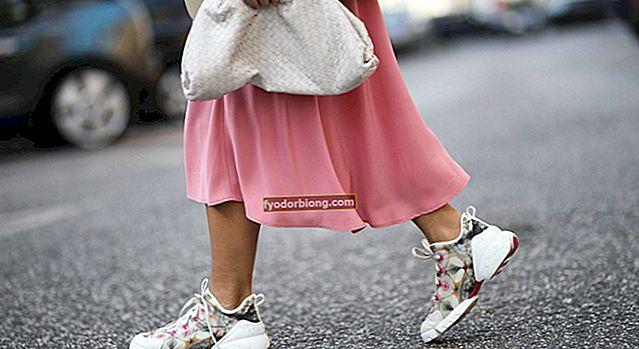 Balenciaga Sneakers - Hvad det er, hvordan det startede, og hvordan man bruger det