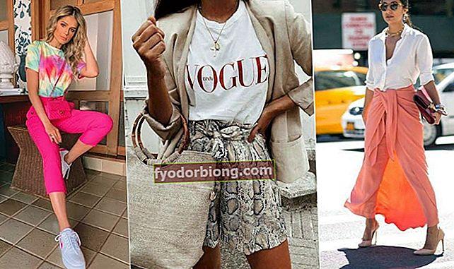Καλοκαίρι 2020 - Τάσεις μόδας που υπόσχονται να χτυπήσουν τη σεζόν