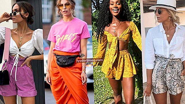 Modetips - Kend din stil og lær at klæde dig godt