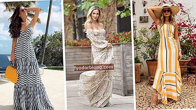 Sommerkjoler - Modeller, stilarter og hvordan man bærer dem ved forskellige lejligheder