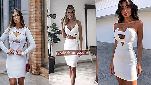 Φόρεμα με σωλήνα, πώς να χρησιμοποιήσετε και να βελτιώσετε τον τύπο του σώματός σας