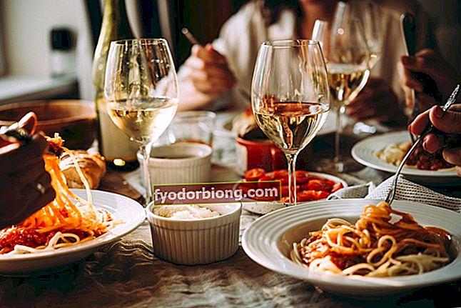 Hurtig middag - 12 nemme og lækre opskrifter at lave hjemme
