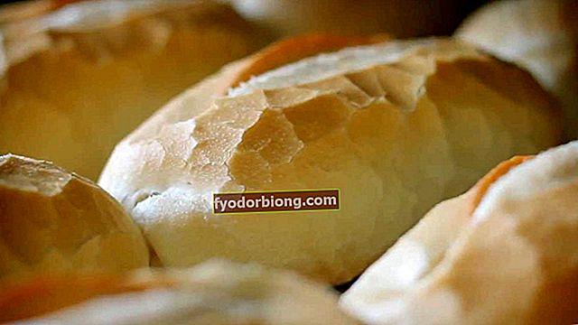 Hvordan man laver fransk brød, opskriftens oprindelse og navn