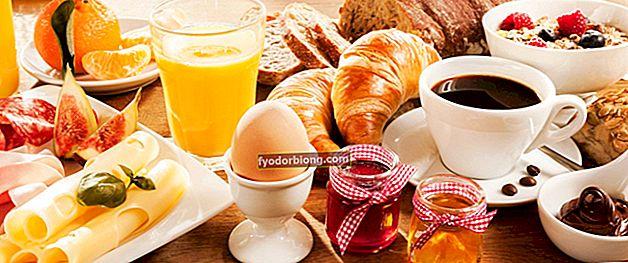 Eftermiddagssnack - 32 opskrifter til innovation inden for snacks