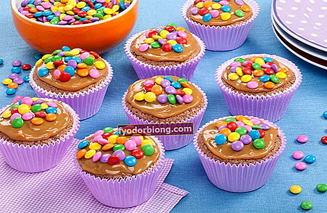 Cupcake - Oprindelse, historie og to lette opskrifter