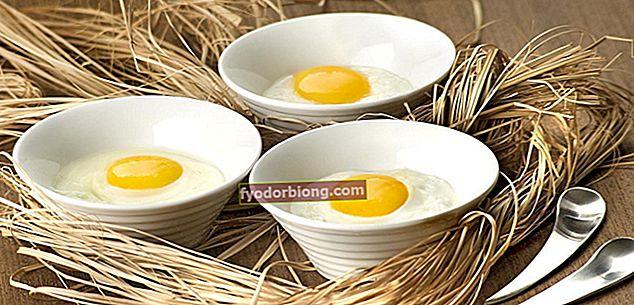 Mikroovn æg - 9 madlavningstips til dig