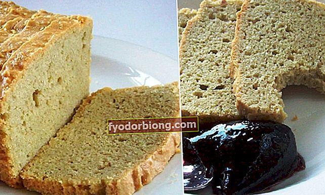 Hvordan man laver fluffy og velsmagende hørfrø low carb brød
