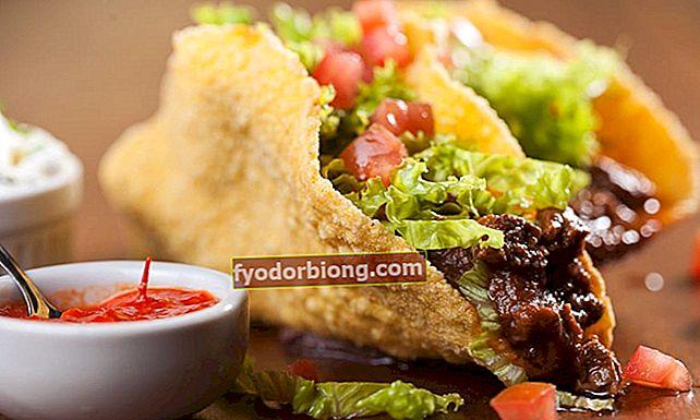 Mexicansk mad, 7 typiske og nemme opskrifter at sætte på menuen