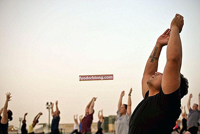 Yogapositioner - 15 stillinger, der kan transformere din krop