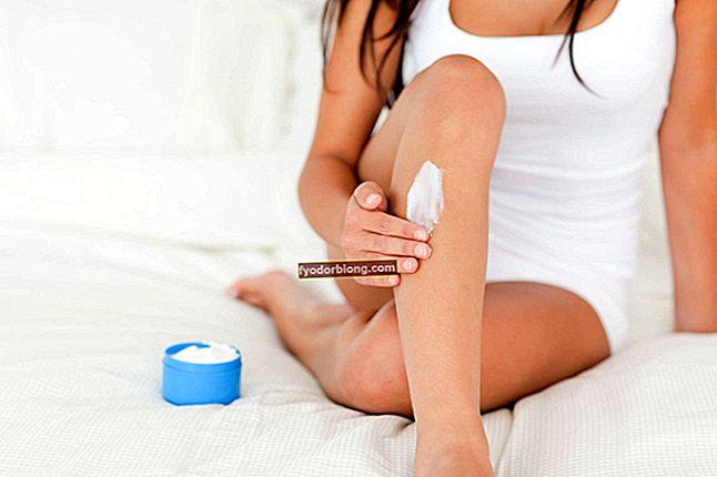 Creme til åreknuder, hvad er det? Fordele, behandling og forebyggelse