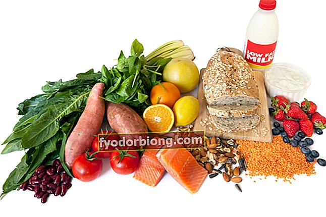 Toidud, mis parandavad nahka - 8 tervislikku ja maitsvat näidet