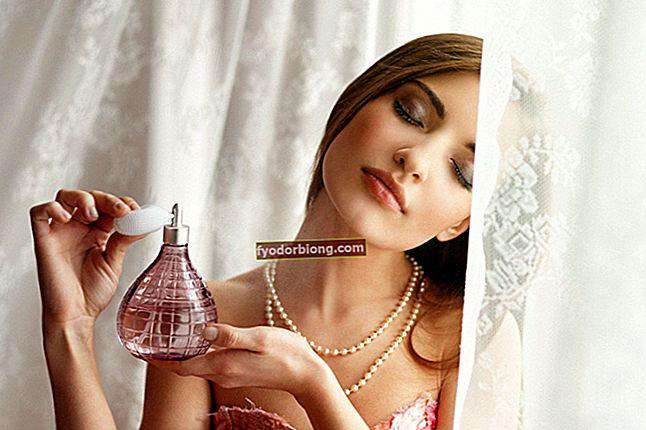 Parfume allergi, hvad forårsager det? Symptomer og hvordan man forhindrer allergiske anfald